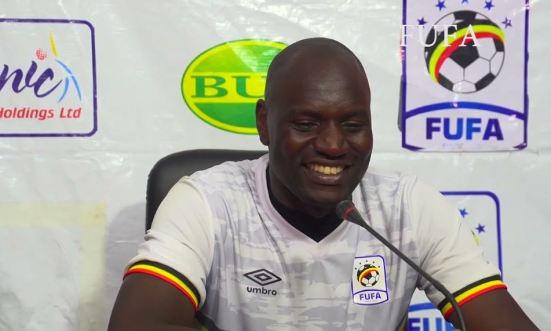 It Wasn't Serious Game! We Were Just Training With Burkina Faso To Crush Malawi: Capt Onyango, Coach Mubiru