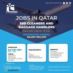 Premier Recruitment Sources Over 500 Job Slots For Airport Cleaners, Baggage Handlers