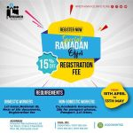 Jubilation As Premier Recruitment Announces Ramadhan Bonanza!