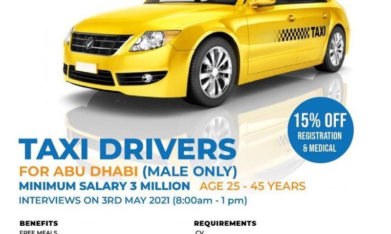 Job Slots: Premier Recruitment Secures Job Slots For Ugandan Drivers In Abu Dhabi