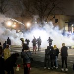 Protests Erupt In America As Another Black Man Is Shot Dead By Police