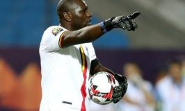 "Breaking! Uganda Cranes Captain Denis Onyango Resigns Over ""Magogo's Toxic Behaviors"""
