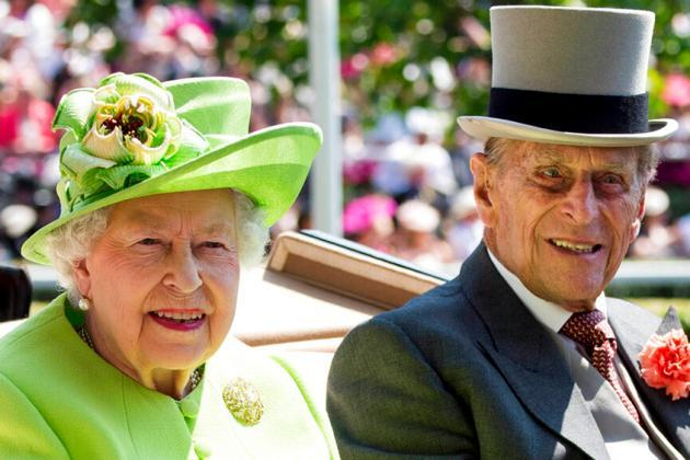Breaking! Queen Elizabeth's Husband Prince Philip Dies At 99