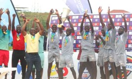 St Lawrence Crowned Champions Of FUFA Uganda Beach Soccer 2020/21