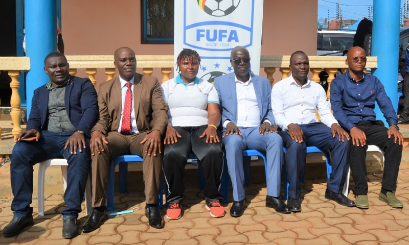 FUFA Elections 2021 Kick Off With District, Regional Polls, Elected Leaders Endorse Magogo For Presidency In National Elections