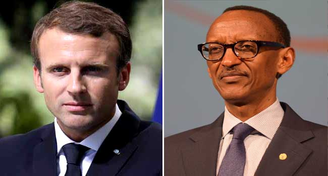 Rwanda Latest Report Pins France For 'Sponsoring' 1994 Genocide