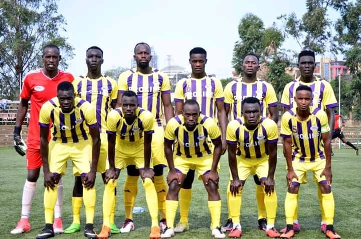 Uganda Cup: Proline Nails MYDA 4-1 As Kataka FC Outclasses Tooro United 1-0