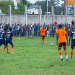 Uganda Cup: Jubilation As Tooro United, Express FC, Onduparaka Advance To Round Of 16