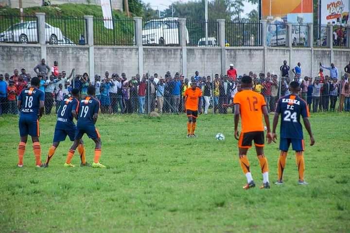 Uganda Cup: Jubilation As Tooro United, Express FC, Onduparaka Advance To Round Of 16