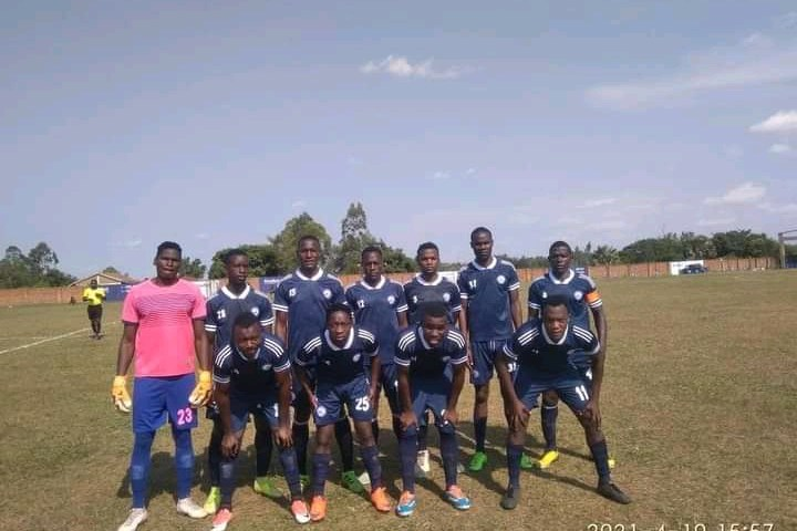 Uganda Cup: Key Highlights As Police FC Demolished Calvary 10-1 On Aggregate To Advance