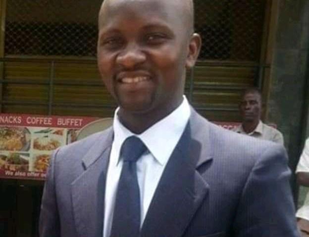 Breaking News: Star FM Journalist Robert Kagolo Shot Dead!