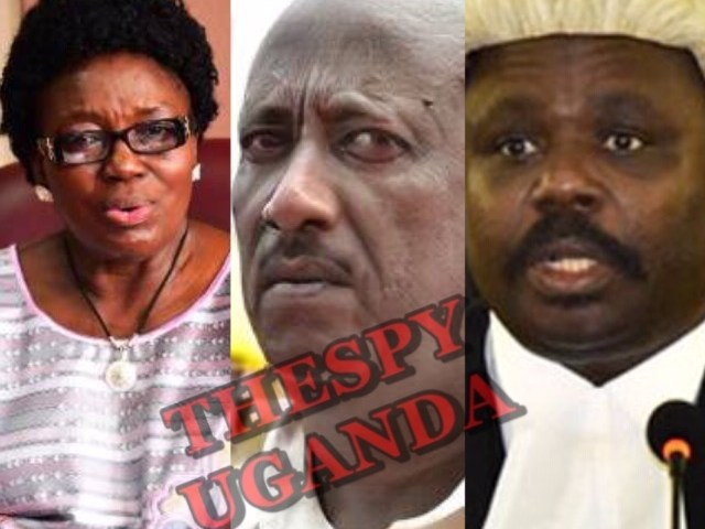 Panicky Kadaga Lifts Fight From Oulanyah To Museveni's Brother Gen Saleh, UMC Boss Ofwono Opondo