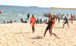 Beach Soccer: MUBS, Buganda Royal Scoop Wins In Matchday Four