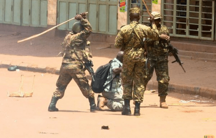 Uganda: Four Journalists Attacked By Security Operatives In Recently Concluded Lockdown-Report