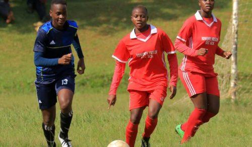 FUFA Women Super League: Women's Football Returns After A Year Of No Action