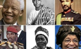 Top 10 Great Pan Africanists, Their Achievements & Why They Will Be Remembered For All Times