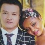 Chinese Man Abandons Nasungwe-A Black Woman After Impregnating Her