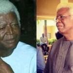 Grief! Veteran Nollywood Actor Bruno Iwuoha Is Dead