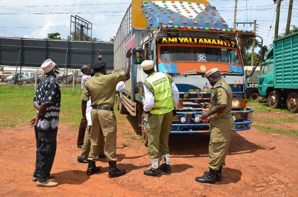 Use Them At Your Own Risk: Traffic Police Intensify Operations Against Illegal Use Of Sirens, Flashlights