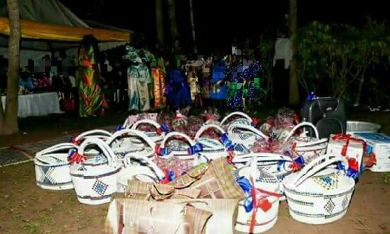 Your Extortion Is Unbearable: Furious Man Runs Out Of Kwanjura Ceremony Over Too Much Fines From Bride's Parents