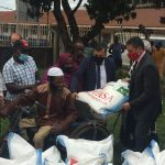 YUASA, Turkish Embassy In Uganda Donate Multibillion Goodies To Kampala Disabled Muslims Ahead Of Iddi Celebrations