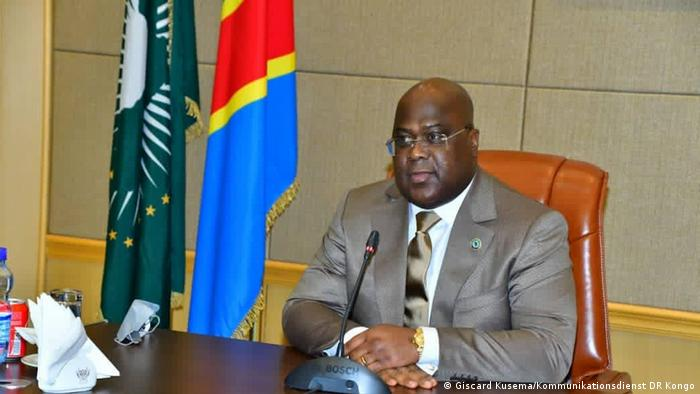DRC President Tshisekedi On Tenterhooks, Declares State Of Emergency In Two Provinces After Horrifying Massacre