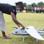 Uganda Joins Rwanda To Launch Drones To Deliver Life Saving Medical Supplies To Curb Infectious Diseases