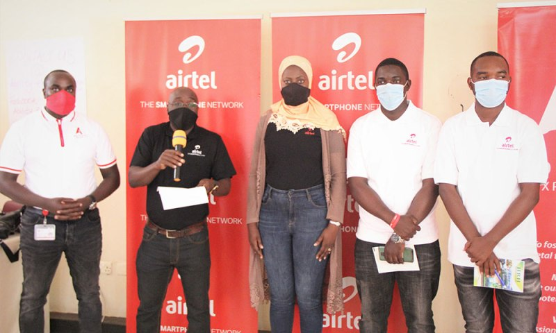 End To Poverty As Airtel Uganda Launches National Campaign To Empower Ugandans On Job Creation & Sustainable Livelihoods