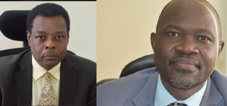 President Museveni Appoints David Ebiru New UNBS Executive Director Replacing Eng.Ben Manyindo