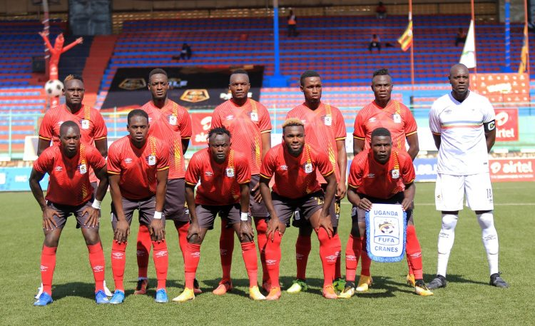 CAF Postpones 2022 World Cup Qualifiers Over COVID-19 Surge