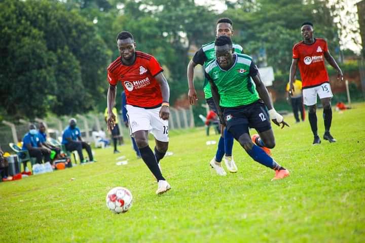 Stanbic Bank Uganda Cup: Vipers Hit UPDF FC In Struggle For Quarter Finals