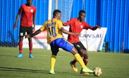 Stanbic Bank Uganda Cup: KCCA FC, Police FC Through To Quarterfinals