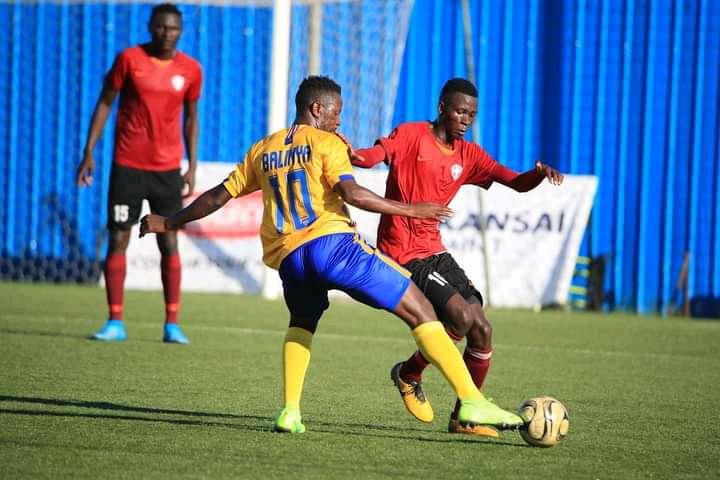 Stanbic Bank Uganda Cup: KCCA FC, Police FC Through To Quarterfinals