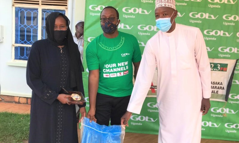GOtv,Voice Of Africa To Dish Out Ramadan Special Giveaways