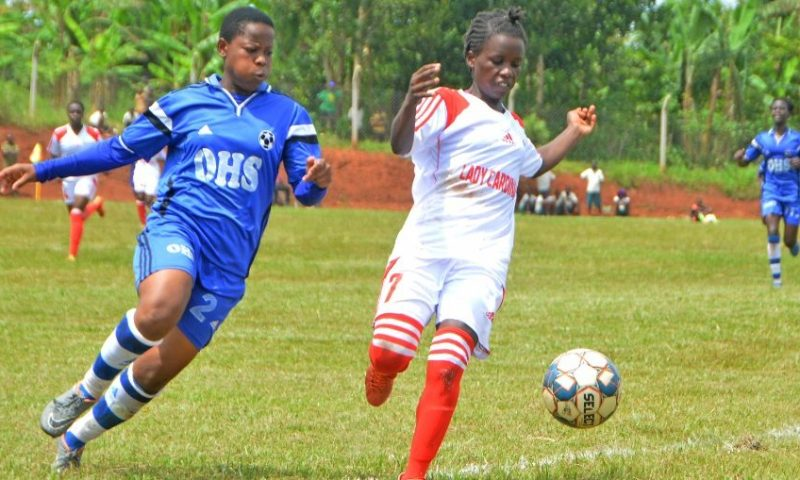 FUFA Women Super League: UCU Lady Cardinals Storm Championship Playoffs