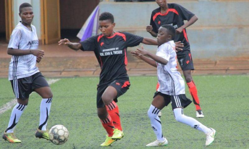 FUFA Women Elite League: Bunyaruguru Girls Gain Perfect Start After Hitting New Comers Kataka 1-0