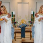Mixed Reactions As Zari Hassan & Diamond Platnumz Romantically Spend Eid Together