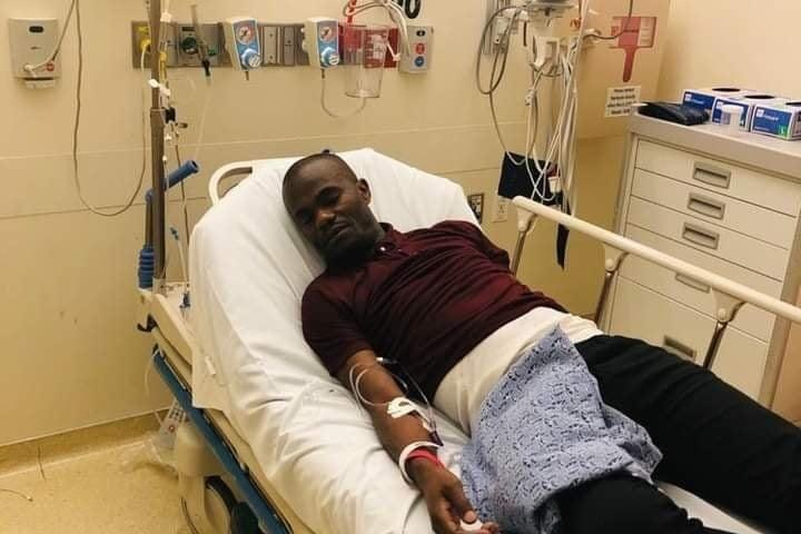 Bobi Wine's Top Lawyer Anthony Wameli Rushed To America For Further Treatment As Situation Worsens