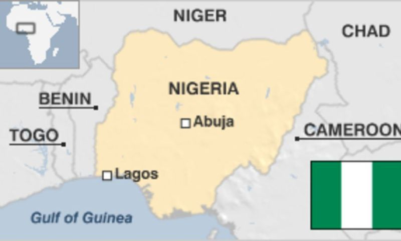 The United African Republic – Nigeria's Proposed New Name That Is Giving Nigerians Sleepless Nights On Twitter