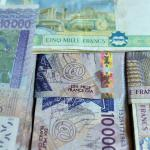 ECOWAS: West African Bloc To Launch Single Currency To Boost Cross Border Trade