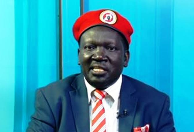 John Baptist Nambeshe Appointed NUP President As Bobi Wine Flies Abroad
