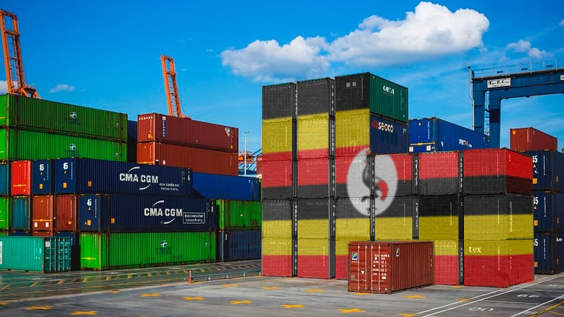 Uganda's Imports From Tanzania Surges By 25% In One Month