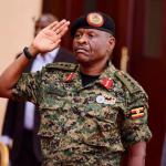 Who Is Gen Mbadi The New CDF?