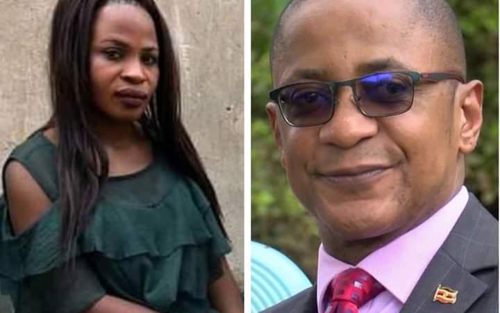 Former Busiro MP Sematimba On Spot Over Molesting House Maid, Child Neglect