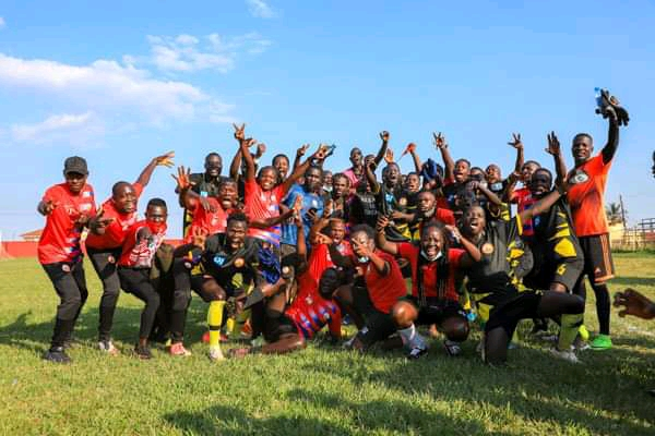 Arua Hill Set Eyes On Promotion To UPL Next Season After Draw With Gaddafi FC