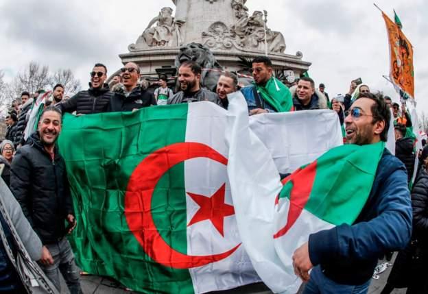 Algeria Cancels France 24's Operating License