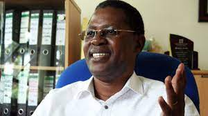 Just In: Private Sector Foundation Boss Gideon Badagawa Is Dead