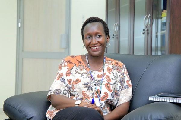 Well Done My 'Daughter': Museveni Applauds UCC Boss Irene Sewankambo For Being Incorruptible