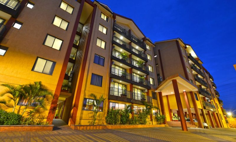 Looking For Pleasure Accommodation With In City? Bukoto Heights Apartments Is The Answer