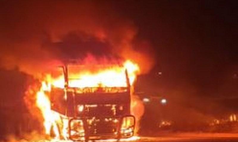 Killings Resume: S.Sudanese Gun Men Attack Ugandan Traders, Set Trucks Ablaze